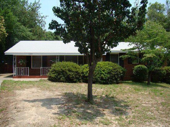 1645 Pendleton Rd, Augusta, GA 30904