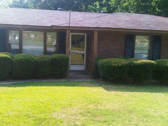 1223 Glenwood Dr, Augusta, GA 30904