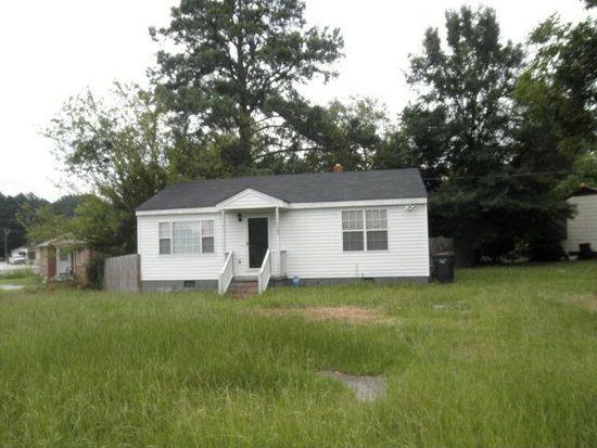 2502 Hammond Ave, Augusta, GA 30906
