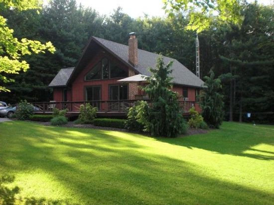 18001 Theuret Hill Rd, Saegertown, PA 16433