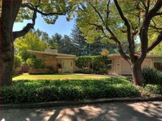 645 Evergreen St, Menlo Park, CA 94025