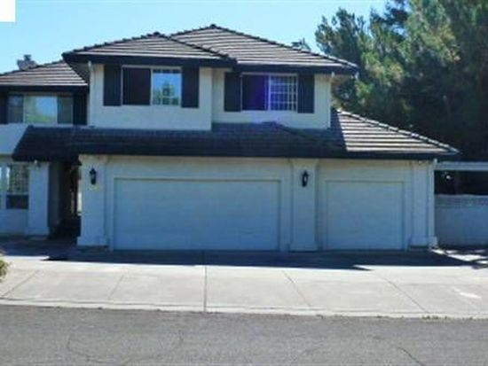 1760 Gillespie Dr, Fairfield, CA 94534