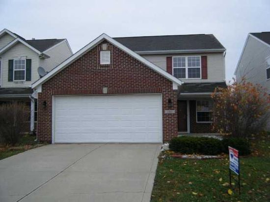 5365 Drum Rd, Indianapolis, IN 46216