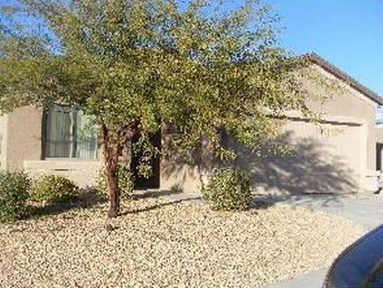 5997 E Chaucers Dr, Tucson, AZ 85756