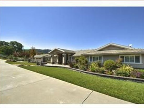 20541 Whispering Oaks Dr, San Jose, CA 95120