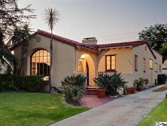 2125 E Orange Grove Blvd, Pasadena, CA 91104