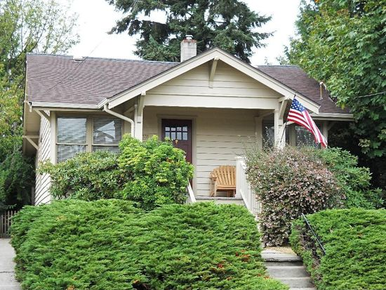 7331 Mary Ave NW, Seattle, WA 98117