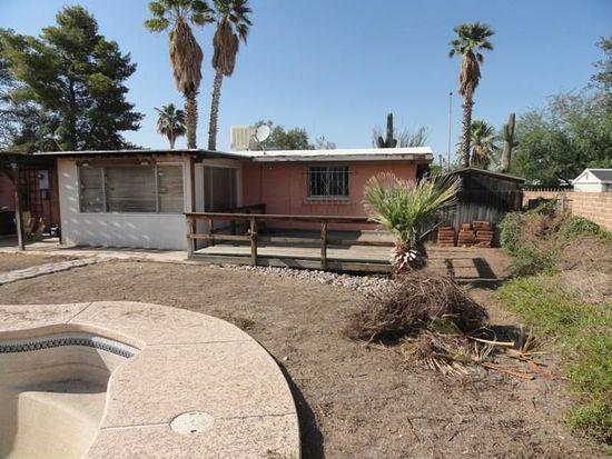 1845 W Lester St, Tucson, AZ 85745