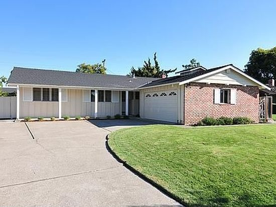 5028 Tiberan Way, San Jose, CA 95130