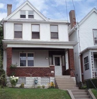 4106 Franklin Rd, Pittsburgh, PA 15214