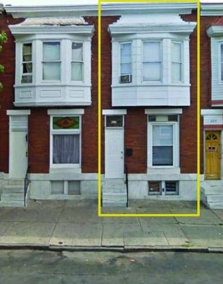 627 N Lakewood Ave, Baltimore, MD 21205