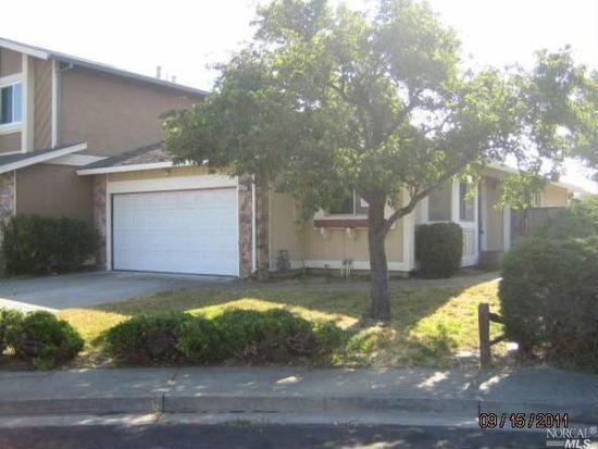 4828 Silver Lake Ct, Fairfield, CA 94534