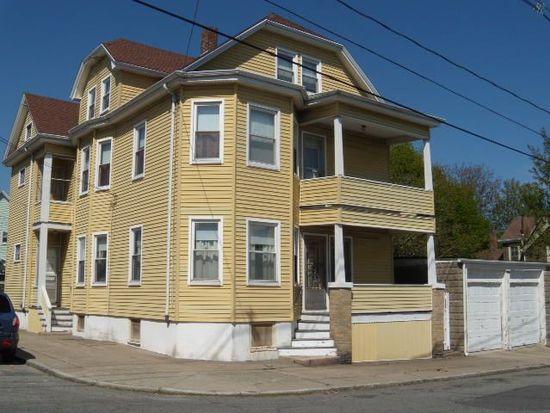 35 Crapo St, New Bedford, MA 02740