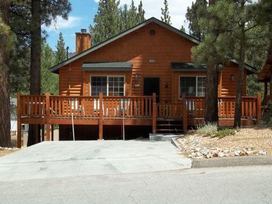 429 Ashwood Dr, Big Bear City, CA 92314