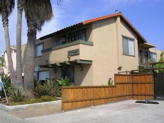 4075 Marlborough Ave APT 8, San Diego, CA 92105