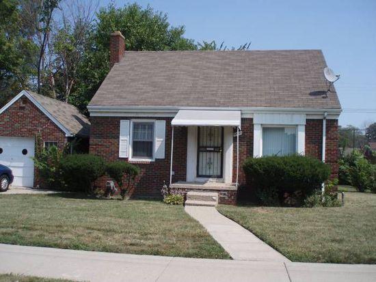 5900 Cadieux Rd, Detroit, MI 48224