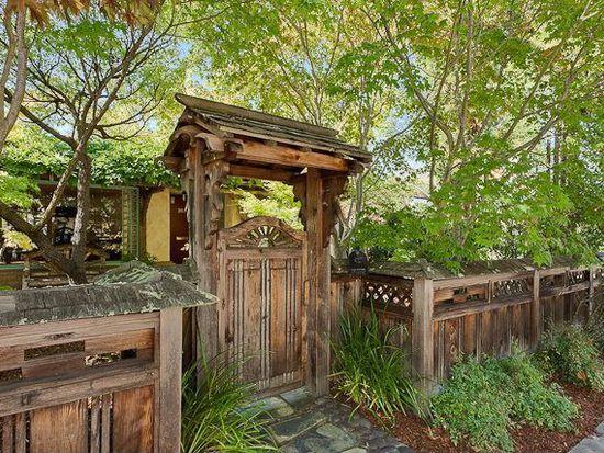 396 Stanford Ave, Palo Alto, CA 94306