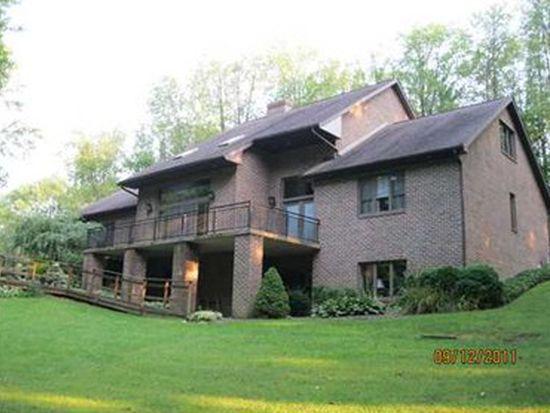 232 Sankey Hill Rd, Wampum, PA 16157