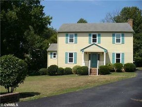 2102 Apple Orchard Ter, North Chesterfield, VA 23235