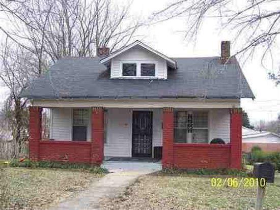 344 Stonewall St, Jackson, TN 38301