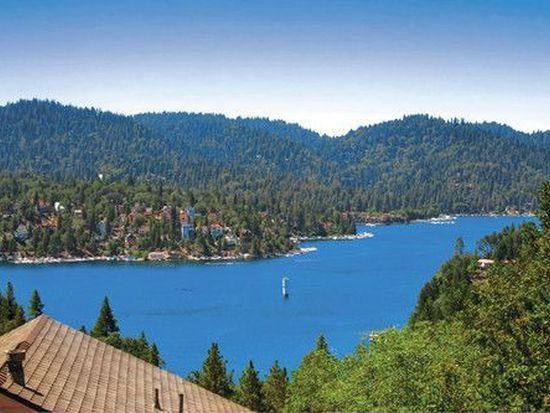1338 Yellowstone Dr, Lake Arrowhead, CA 92352
