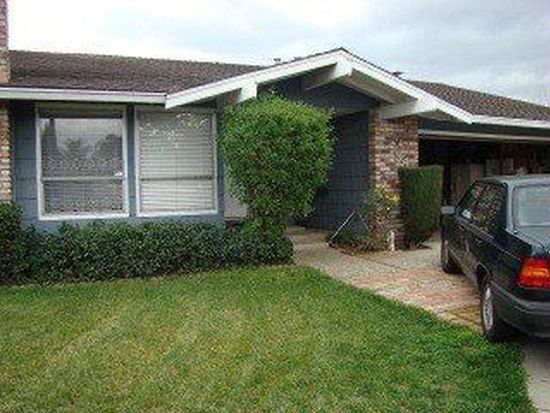 734 Chatsworth Pl, San Jose, CA 95128