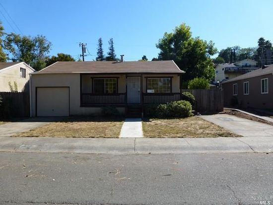 3221 Hazelwood St, Vallejo, CA 94591