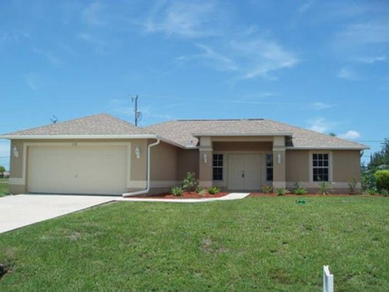 4118 SW 15th Pl, Cape Coral, FL 33914