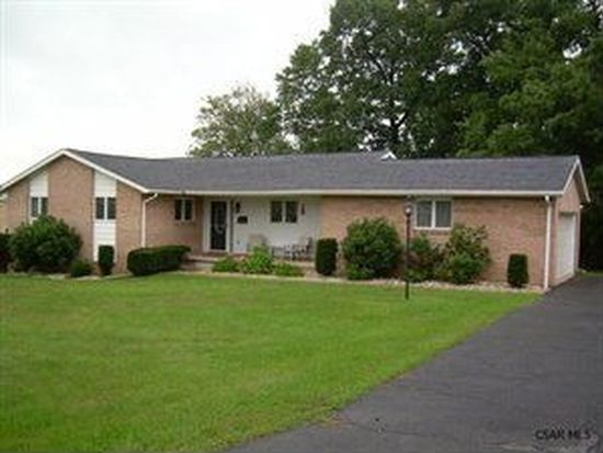 458 S Clearfield St, Johnstown, PA 15905