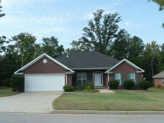 4842 Orchard Hill Dr, Grovetown, GA 30813