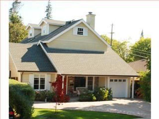 1745 Virginia Ave, Redwood City, CA 94061