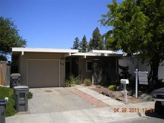 918 Princeton Pl, Woodland, CA 95695