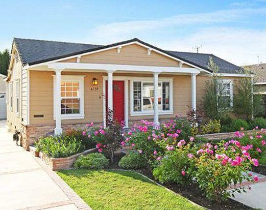 4759 Pepperwood Ave, Long Beach, CA 90808