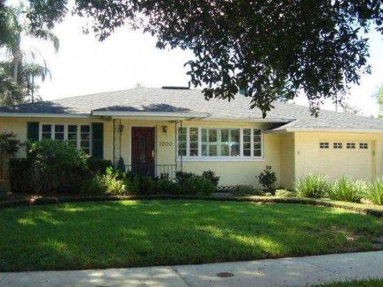 1200 Wilkinson St, Orlando, FL 32803