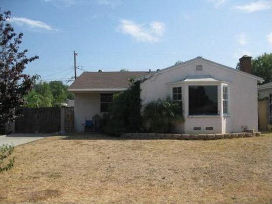 11479 Aldrich St, Whittier, CA 90606