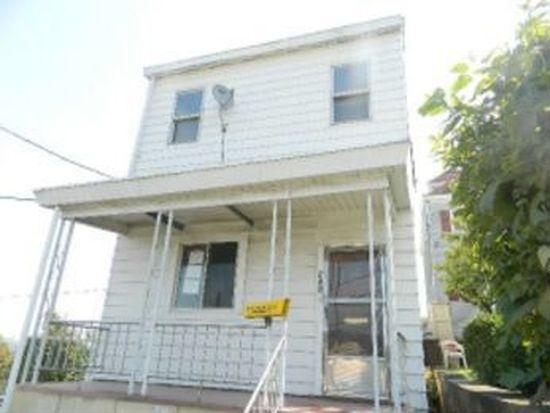 203 Saint Thomas St, Pittsburgh, PA 15203