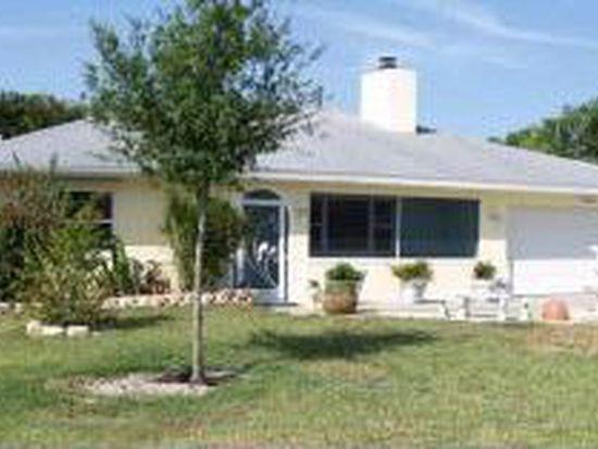 841 Entrada Dr S, Fort Myers, FL 33919