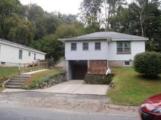 43 Atwood Ave, Pittsfield, MA 01201