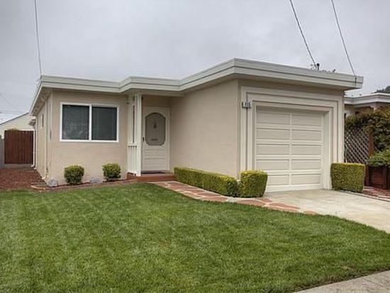 115 Paloma Ave, Pacifica, CA 94044