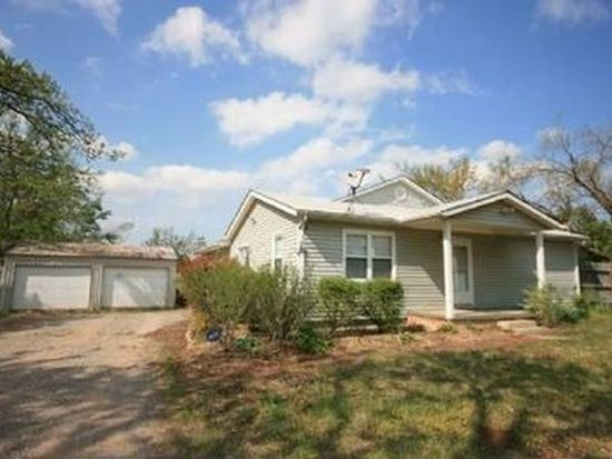 25104 230th St, Purcell, OK 73080