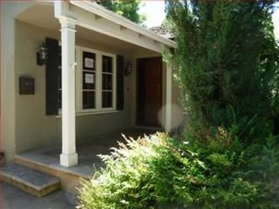 1216 Fairview Ave, San Jose, CA 95125