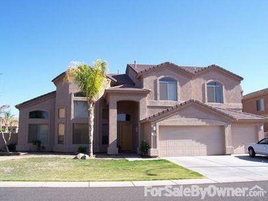 1087 W Armstrong Way, Chandler, AZ 85286