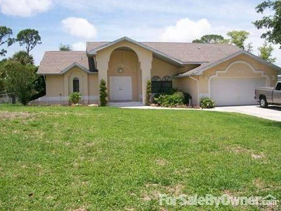 313 Lake Ave, Lehigh Acres, FL 33936