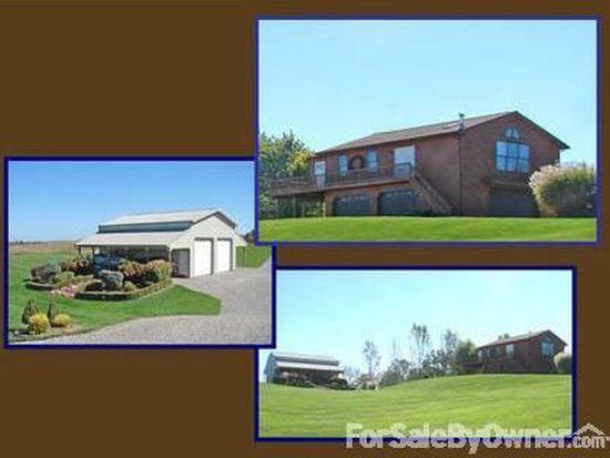 2170 Elder Rd NE, Lancaster, OH 43130