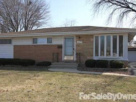 417 E Drake Ave, Addison, IL 60101