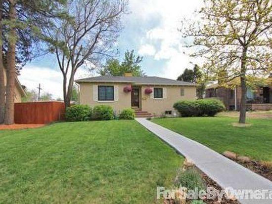 4710 W 31st Ave, Denver, CO 80212
