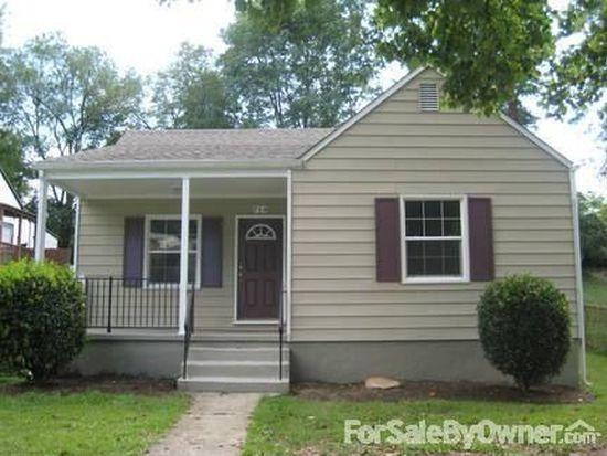 714 Windsor Ave SW, Roanoke, VA 24015