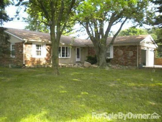 4610 S County Road 800 E, Selma, IN 47383