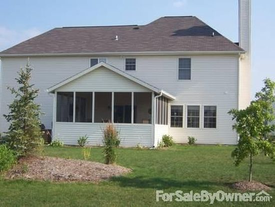 8830 Amber Stone Ct, Zionsville, IN 46077