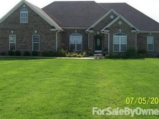 1009 Brittany Ln, New Albany, MS 38652